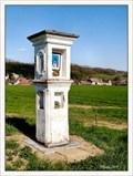 Image for Wayside shrine (Boží muka) - Rozstání, Czech Republic