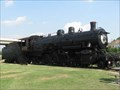 Image for Texas and Pacific Mikado 2-8-2 # 400 - Marshall, Texas