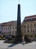 Image for Soviet WWII Memorial - Banská Bystrica, Slovakia