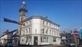 Image for Midland Bank / HSBC - Market Place - Harleston, Norfolk