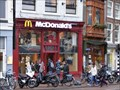 Image for McDonald's - Muntplein 9 - Amsterdam, NH, NL