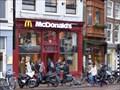 Image for McDonald's - Muntplein 9 - Amsterdam, NH, NL