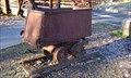 Image for Ore Cart - Jacksonville, OR