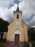 Image for Kaple sv. Víta - Miloticky, Czech republic