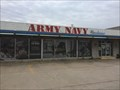 Image for Army Navy Warehouse - Dallas, TX, US
