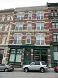 Image for Englehart-Winning & Company [south] Building - St. Joseph, Missouri