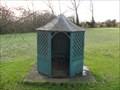 Image for Harriss's Gazebo - Clapham, Bedford, UK.