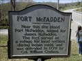 Image for FORT McFADDEN
