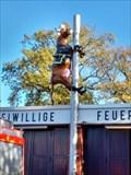 Image for Feuerwehrkuh - Hamburg, Deutschland