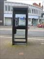 Image for Payphone Campbell Place - Stoke-on-Trent, Staffordshire.