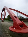 Image for The Steel Wave - Newport, Gwent, Wales.