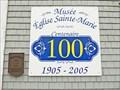 Image for Sainte Marie Church Centennial - Church Point, NS