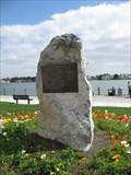Image for Leo Ryan Memorial - Foster City, CA