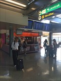 Image for Dunkin' Donuts - Newark Airport Train Station - Newark, NJ