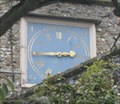 Image for Tower Clock, Church of St.Mary Magdalene, Ickleton, Cambridgeshire. CB10 1SL.