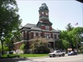 Image for Lawrence County Courthouse, Lawrenceville, Illinois.