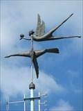 Image for Dagain and Goose Weathervane - Ottawa, Ontario