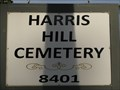 Image for Harris Hill Cemetery