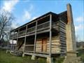 Image for Jacob Wolf House - Norfolk, Arkansas