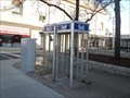 Image for Old Dundas Post Office Phone Booths - Dundas, ON
