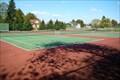 Image for Community Park Tennis Courts - Zelienople, Pennsylvania