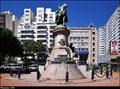 Image for Monumento a Giuseppe Garibaldi / Monument to Giuseppe Garibaldi - Palermo (Buenos Aires)