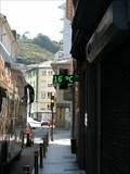 Image for Time and Temperature - Luarca, Asturias, España