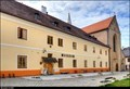 Image for Minoritský klášter - Muzeum Jindrichohradecka / Minorite Convent - Jindrichuv Hradec Regional Museum  (South Bohemia)