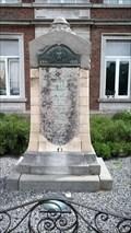 Image for Monument aux morts, Momalle, Liége, Belgium
