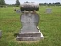 Image for Mark Judson Woodbridge - Powers Cemetery - Diamond, MO