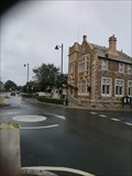 Image for Passmore Edwards Free Library, South Terrace, Camborne, Cornwall, UK