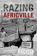 Image for Razing Africville: A Geography of Racism - Halifax, NS