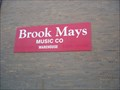 Image for Brook Mays - Dallas Texas