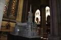 Image for Maquette/Replica - Cathédrale Notre-Dame-de-la-Treille de Lille - Lille, Nord-Pas-de-Calais, France
