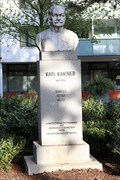 Image for Karl Kantner - Wien, Austria