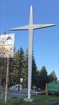 Image for Lake Tahoe Community Presbyterian Church Cross - South Lake Tahoe, CA