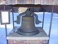 Image for The First Lutheran Church Bell - Scandinavia, WI