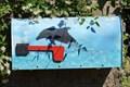 Image for Jumping Dolphin - Klosterneuburg, Niederösterreich, Austria