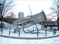 Image for Commemortive(sic) Ground Ring - Chicago, IL
