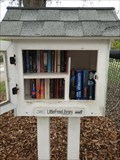 Image for Little Free Library #12062 - Palm Harbor, FL