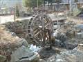 Image for Chestnut Village Waterwheel - Sanseong, Korea