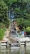 Image for McGolf Mini-Putt Waterfall - Dedham, MA