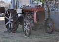 Image for 1924 Fordson Tractor