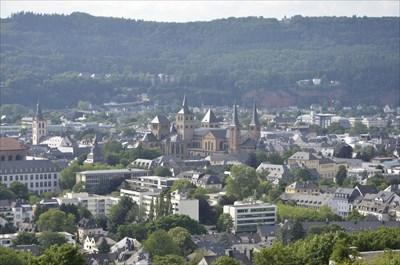 Sickingenstraße - Trier - Germany - 1
