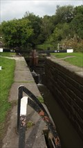 Image for Lock 11 On The Macclesfield Canal - Bosley, UK