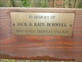 Image for Jack & Kate Boswell, Trimpley, Worcestershire, England