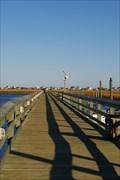Image for Murrells Inlet Veterans Pier  -  Murrells Inlet, SC