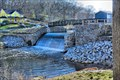 Image for Barney's Pond Dam - Lincoln RI