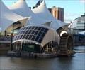 Image for Inner Harber Water Wheel - Baltimore, MD