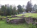 Image for St. Anne's French Catholic Cemetery - Mexico, New York